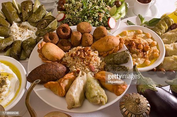 Lebanon Dish