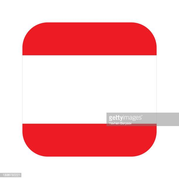 lebanon flag simple illustration for independence day or election - lebanon country stock pictures, royalty-free photos & images