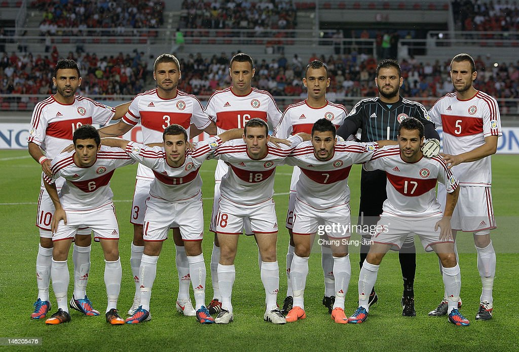South Korea v Lebanon - FIFA World Cup Asian Qualifier : ニュース写真