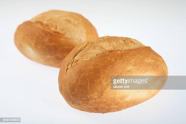 Lebensmittel Ein Broetchen