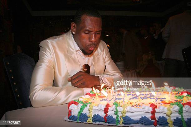 LeBron James *Exclusive Coverage* during LeBron James 21st Birthday Party with Performance by Lil' Wayne at House of Blues in Cleveland Ohio United...