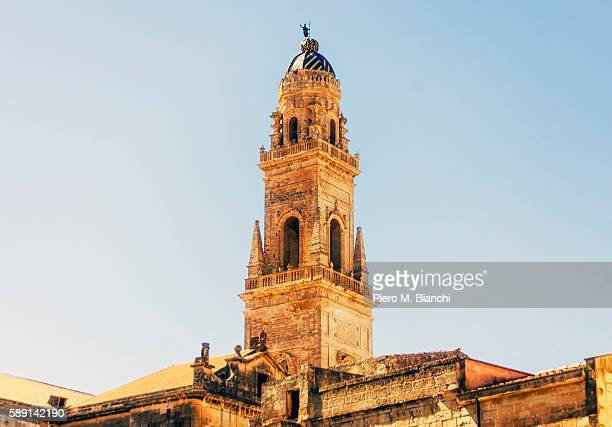 lecce - lecce stock photos and pictures