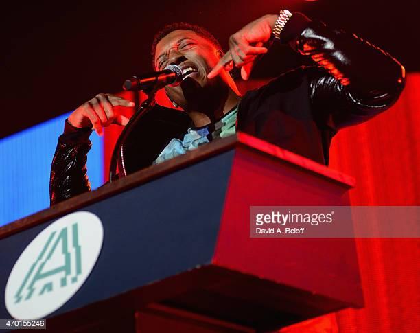 60 Top Lecrae Anomaly Tour Performance Pictures, Photos