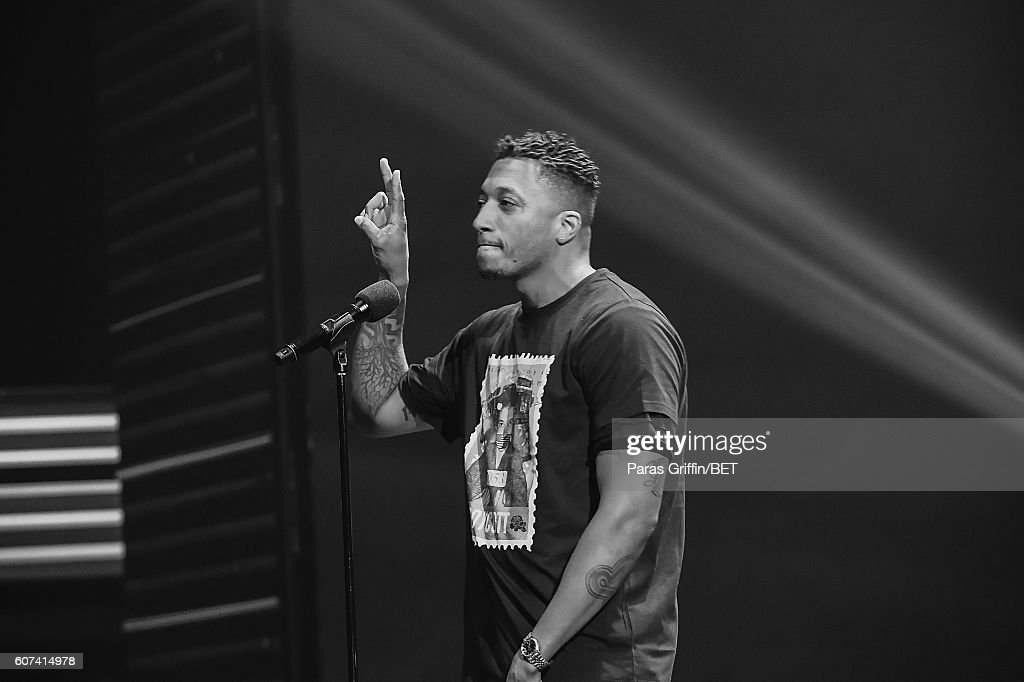 BET Hip Hop Awards 2016 - Alternative Views : News Photo
