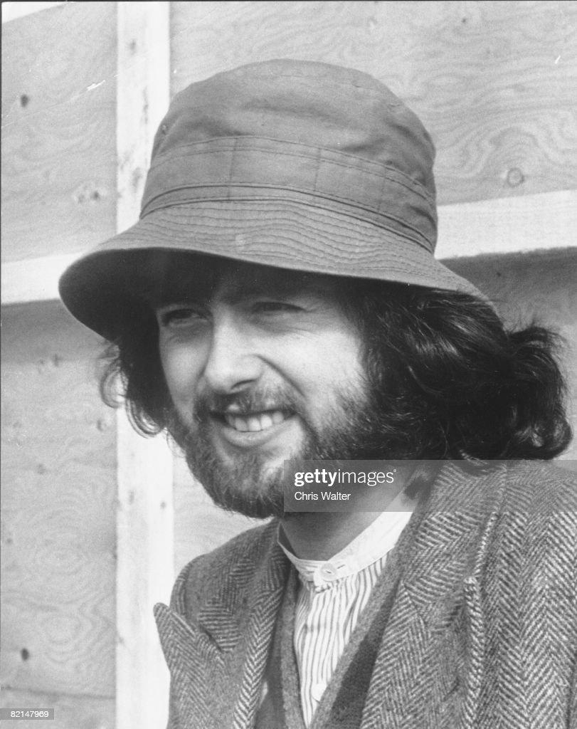 Led Zeppelin 1970 Jimmy Page Bath Festival