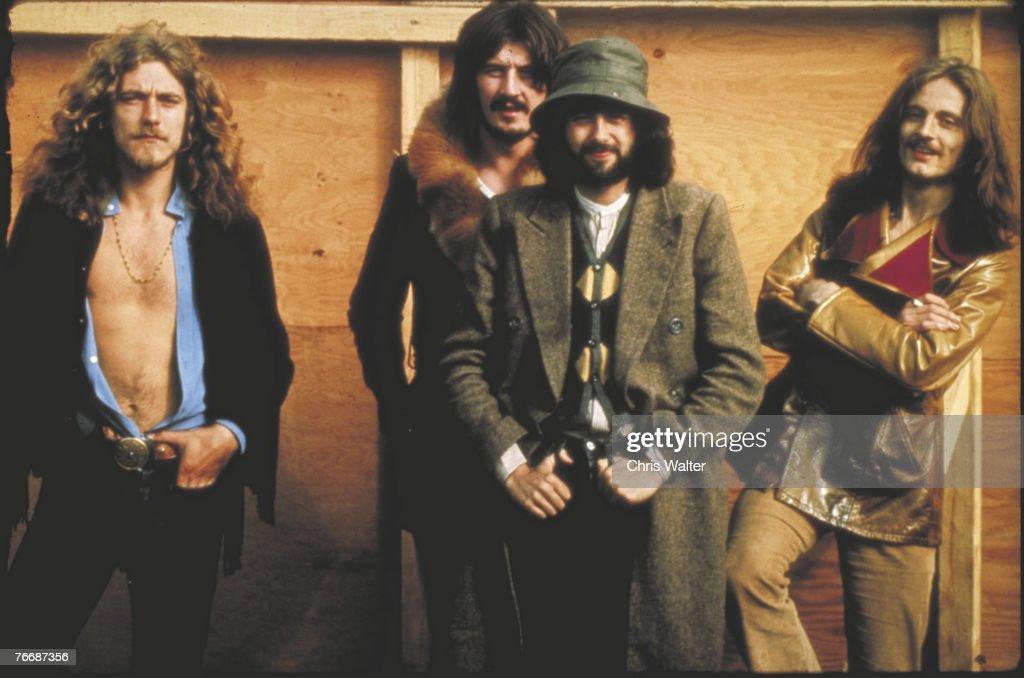 Led Zeppelin Bath Festival