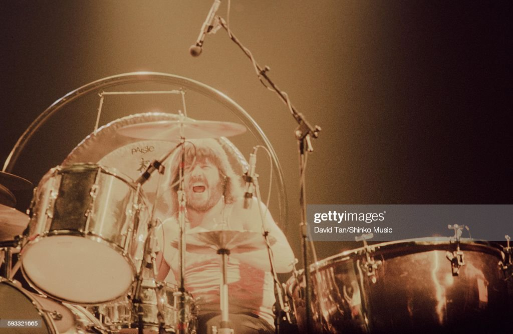 Led zeppelin new york madison square garden live nyc june 1977 news photo getty images for Led zeppelin madison square garden