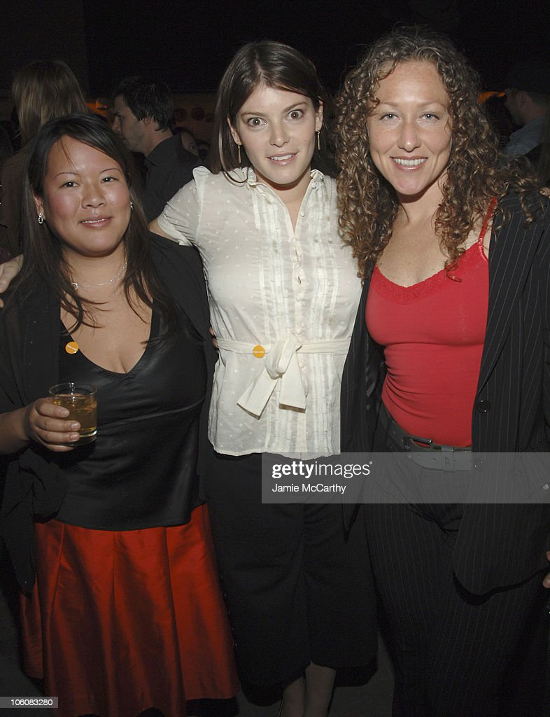 """Food & Wine Magazine Hosts The 2006 """"Best New Chefs"""" Awards Ceremony and Party : News Photo"""