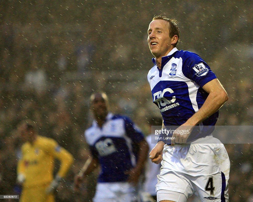 Birmingham City v Fulham - Premier League