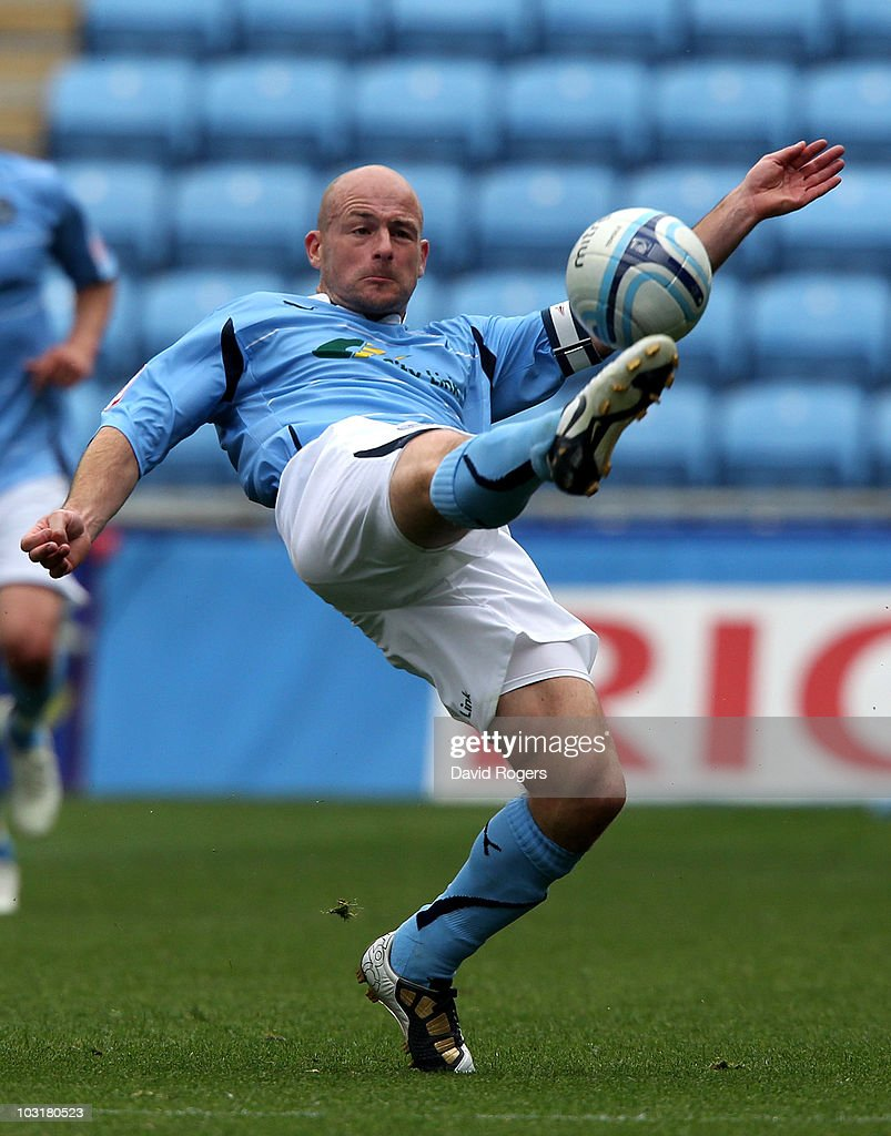 Coventry City v West Bromwich Albion