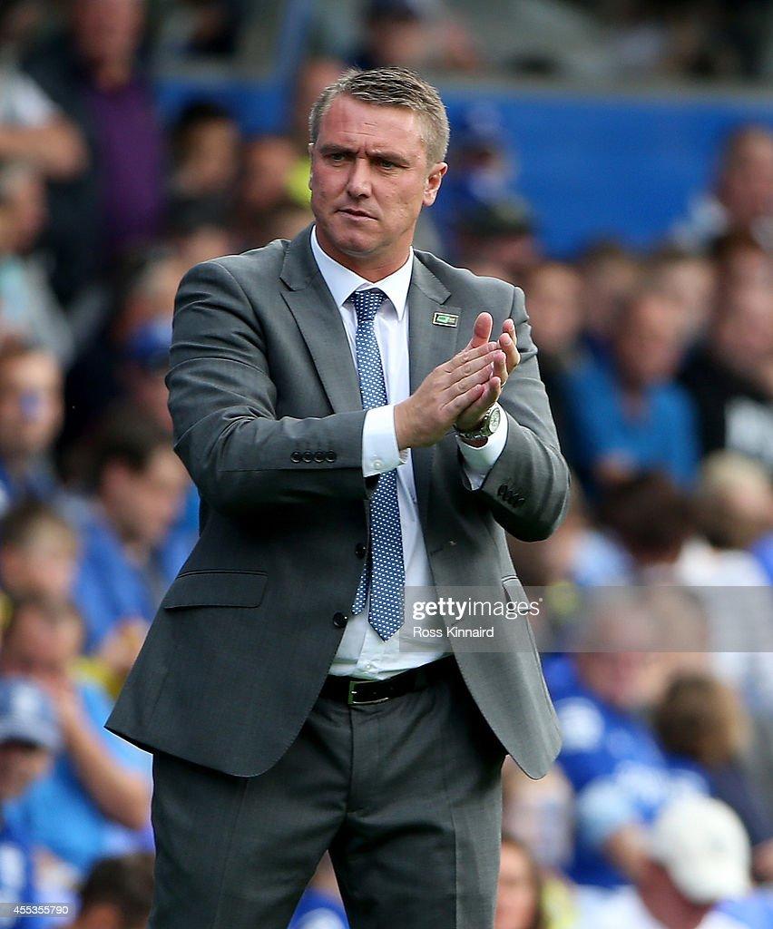 Birmingham City v Leeds United - Sky Bet Championship