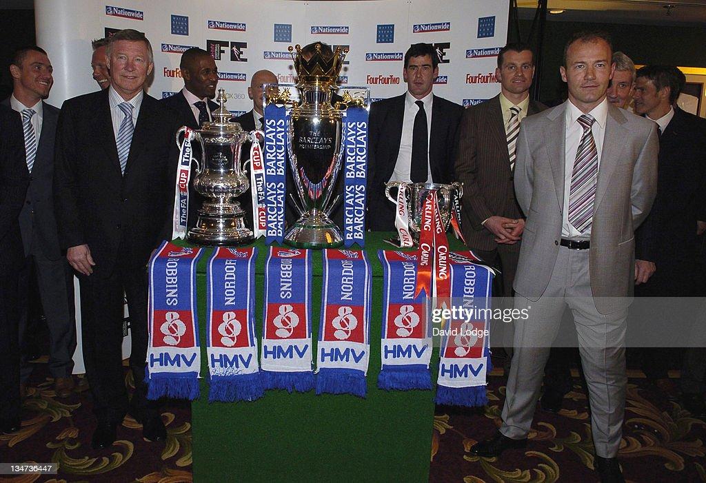 2006 HMV Lifetime Achievement Awards