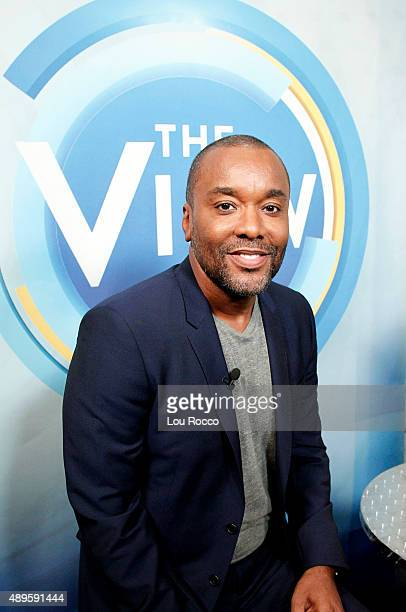 """Lee Daniels and Dr. Ruth Westheimer are the guests today, Tuesday, September 22, 2105 on Walt Disney Television via Getty Images's """"The View."""" """"The..."""