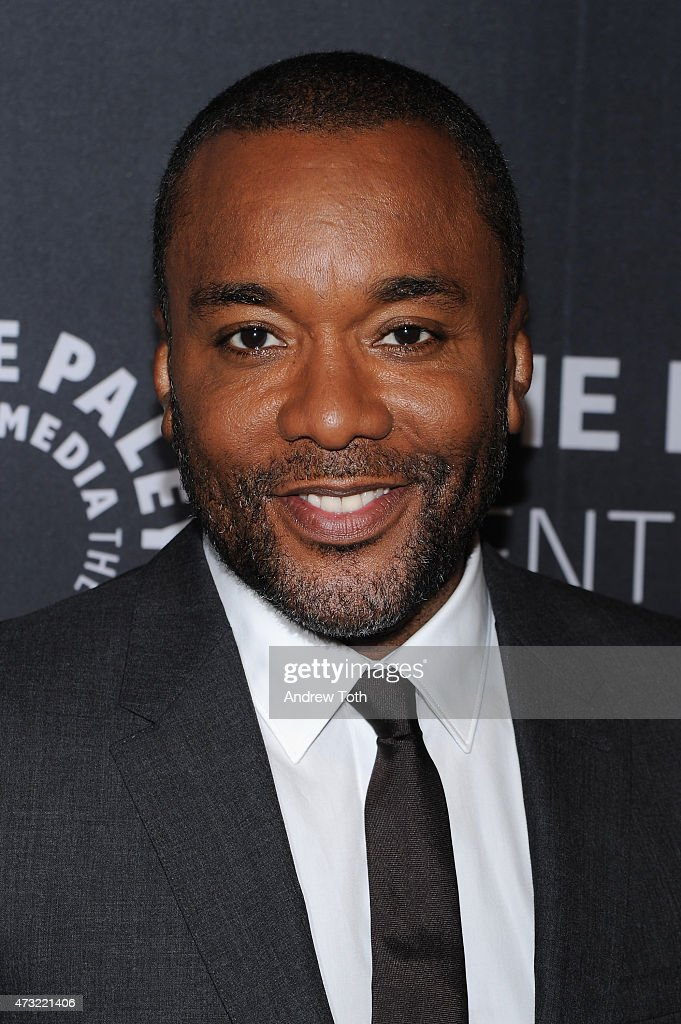 Lee Daniels attends A Tribute To African-American Achievements In Television hosted by The Paley Center For Media at Cipriani Wall Street on May 13, 2015 in New York City.