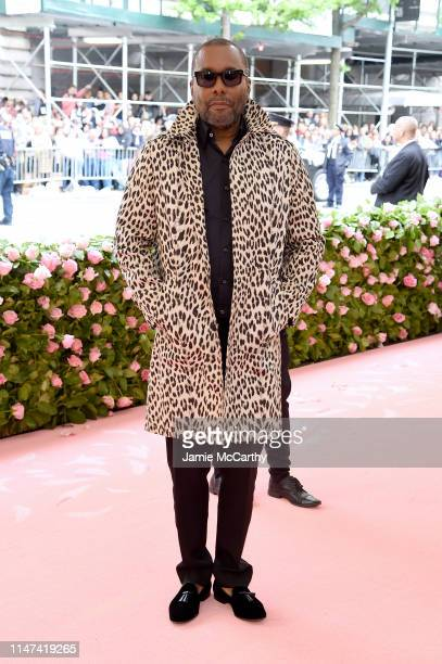 Lee Daniels attends The 2019 Met Gala Celebrating Camp Notes on Fashion at Metropolitan Museum of Art on May 06 2019 in New York City