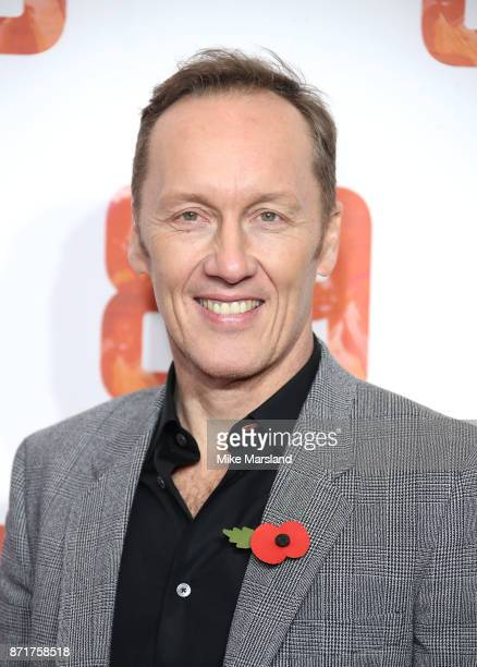 Lee Dixon attends at the '89' World Premiere held at Odeon Holloway on November 8 2017 in London England