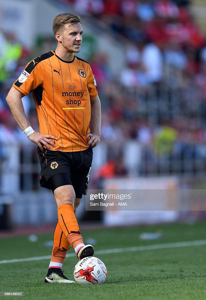 Rotherham v Wolverhampton Wanderers: Sky Bet Championship
