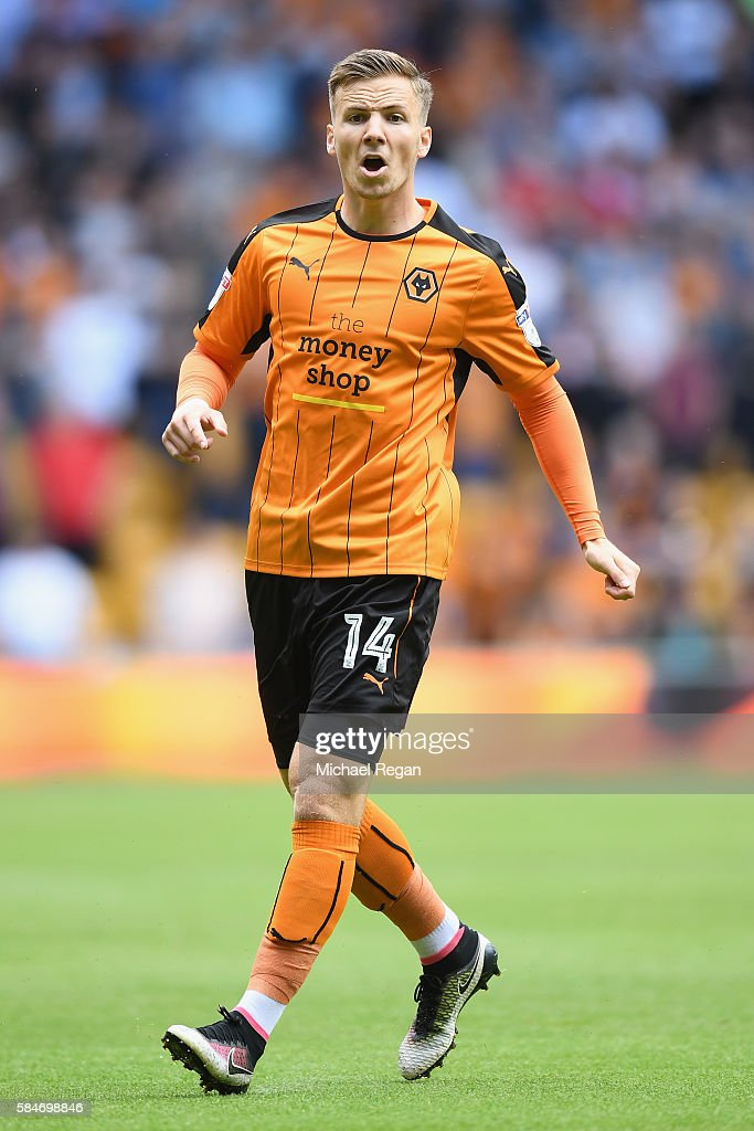 Wolverhampton Wanderers v Swansea City - Pre-Season Friendly