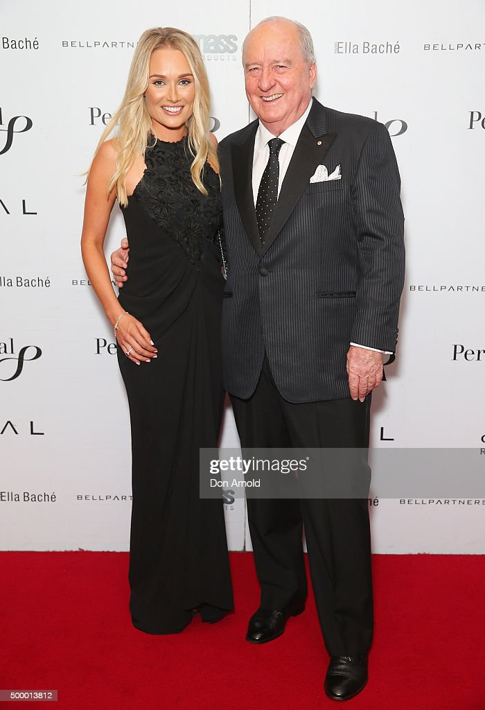 LOYAL Foundation 'Last Charge' Gala Dinner - Arrivals
