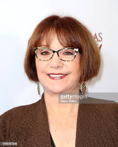 "Lee Garlington arrives at Lifetime's ""Christmas Harmony"" Premiere at Harmony Gold Theater on November 7, 2018 in Los Angeles, California."