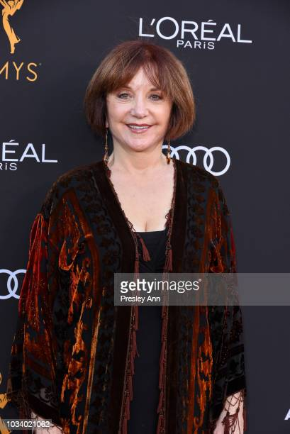 Lee Garlington attends Television Academy Honors Emmy Nominated Performers Arrivals at Wallis Annenberg Center for the Performing Arts on September...