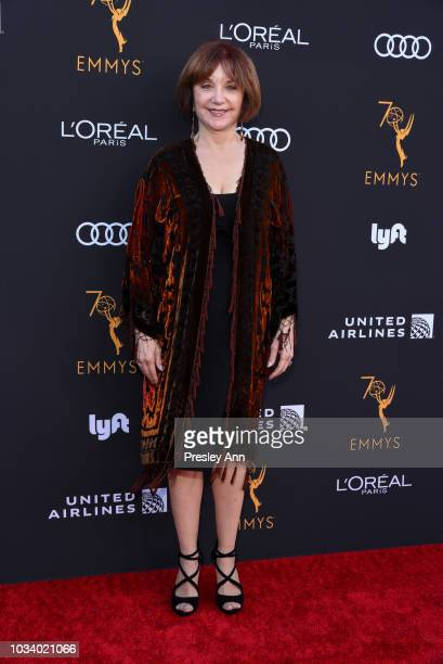 Lee Garlington attends Television Academy Honors Emmy Nominated Performers - Arrivals at Wallis Annenberg Center for the Performing Arts on September...