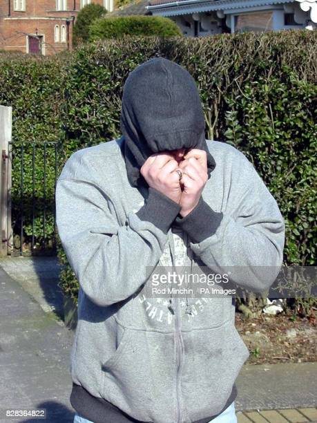 Lee Howard leaves Bishop Auckland Magistrates' Court Friday March 3 after admitting a string of animal cruelty charges Howard of Douglas Street...