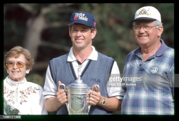 Lee Janzen 1998 U.S. Open Championship PGA TOUR Archive