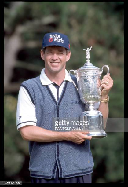 Lee Janzen 1998 U.S. Open Championship Photo by Stan Badz/PGA TOUR Archive