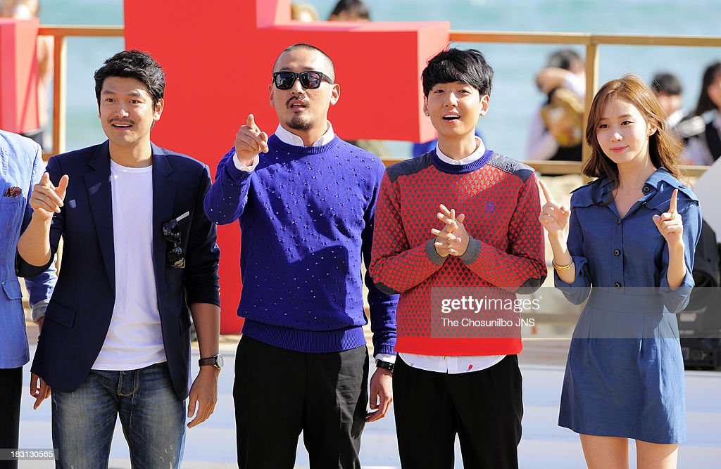 The 18th Busan International Film Festival - Day 2 : News Photo