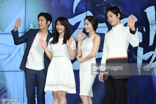 Joon dating lee bin gi jeon hye still 21 Lee