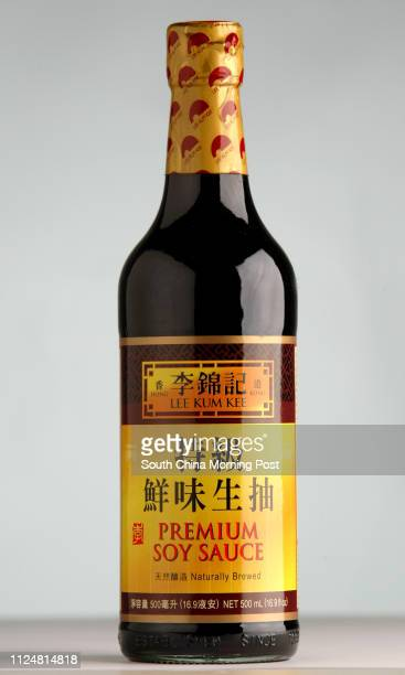 Lee Kum Kee Premium Naturally Brewed Soy Sauce 06 April 2004