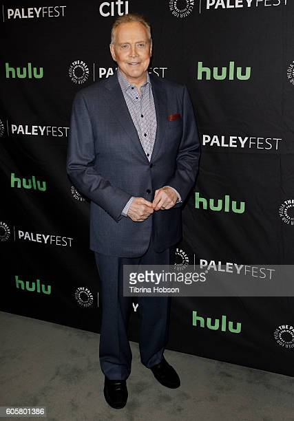 Lee Majors attends The Paley Center for Media PaleyFest 2016 fall TV preview for STARZ at The Paley Center for Media on September 14 2016 in Beverly...