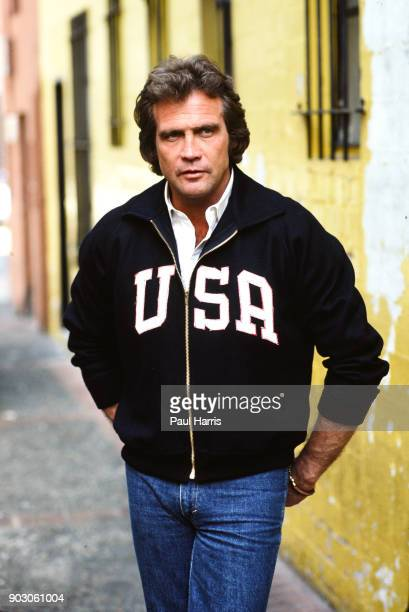 Lee Majors born 1939 is an American film, television and voice actor. Majors is best known for portraying the characters of Heath Barkley in the...