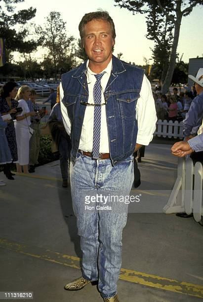 Lee Majors during 5th Annual Golden Boot Awards at LA Equestrian Center in Los Angeles California United States