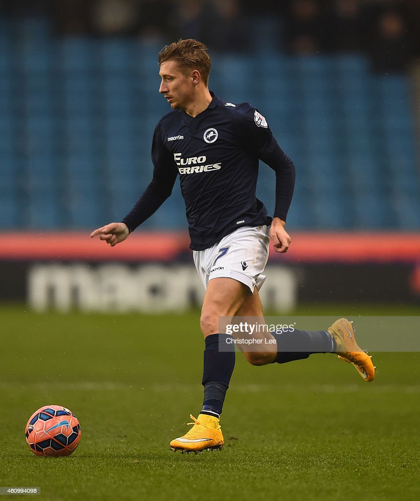 Millwall v Bradford City - FA Cup Third Round
