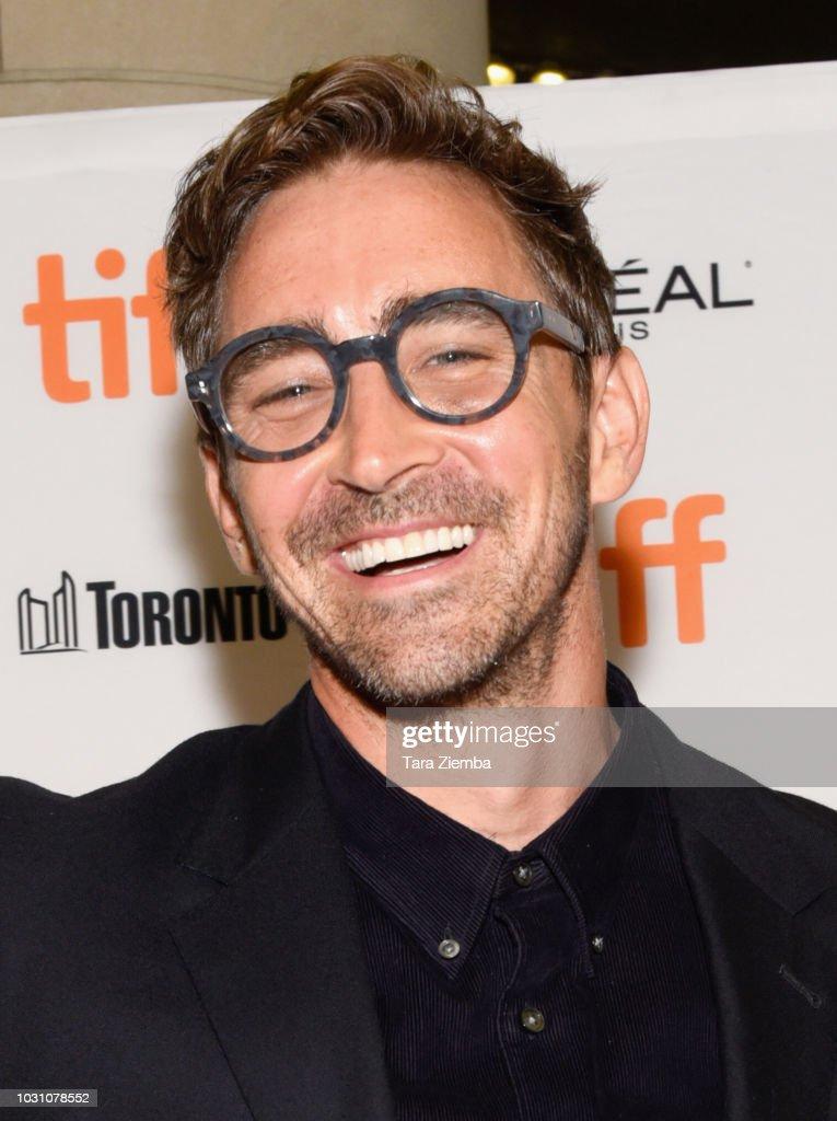 "2018 Toronto International Film Festival - ""Driven"" Premiere : News Photo"