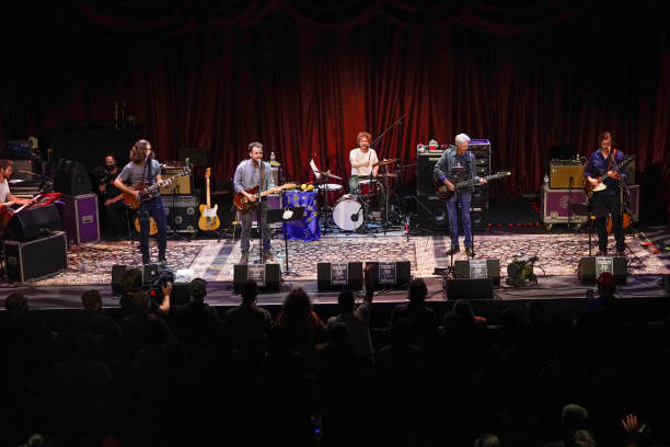TN: An Evening With Phil Lesh & Friends