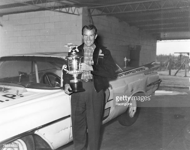 Lee Petty may not have been known in the racing circles as a patient man but following the inaugural Daytona 500 on February 22 1959 in Daytona Beach...