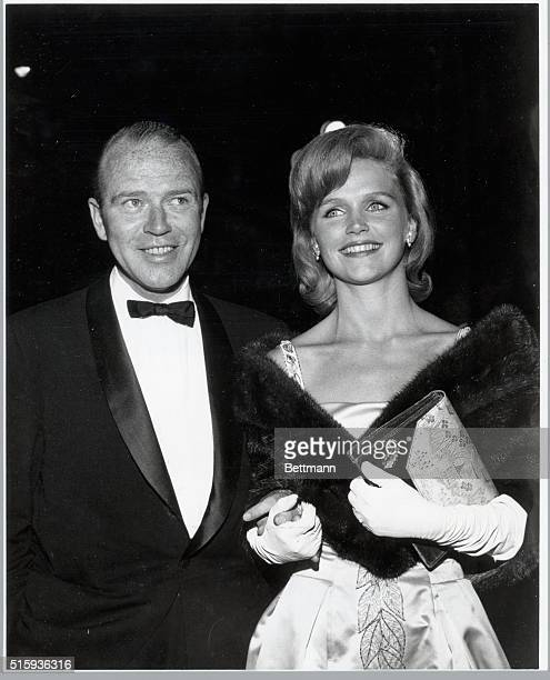 CANDID HOLLYWOOD Lee Remick and her husband Producer Bill Colleran are modeling that California suntanned look for good reason They practically live...