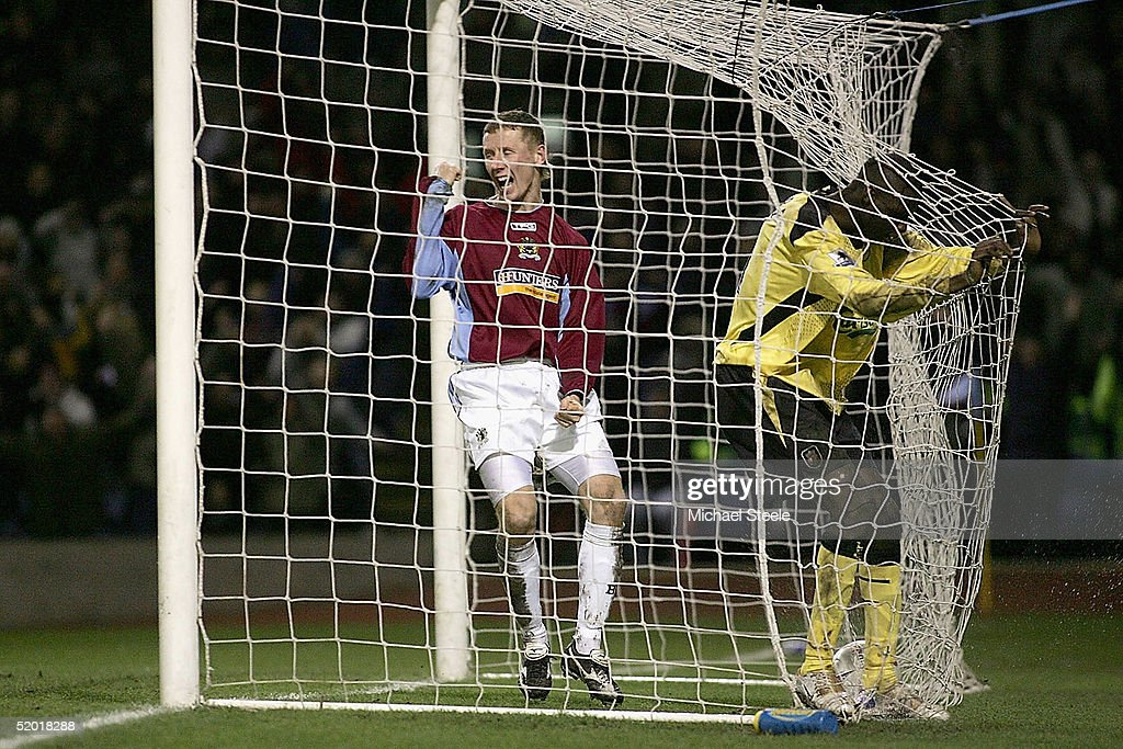 FA Cup 3rd Round - Burnley v Liverpool : News Photo