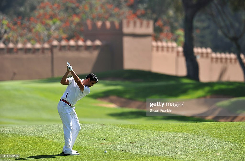 Trophee du Hassan II Golf - Previews
