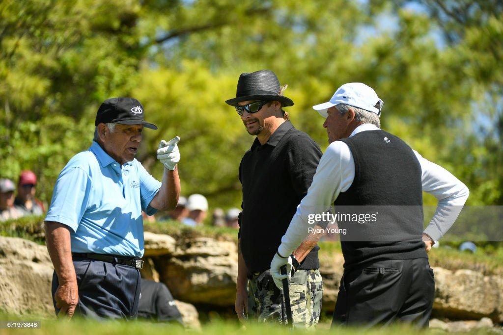 Bass Pro Shops Legends Of Golf - Final Round