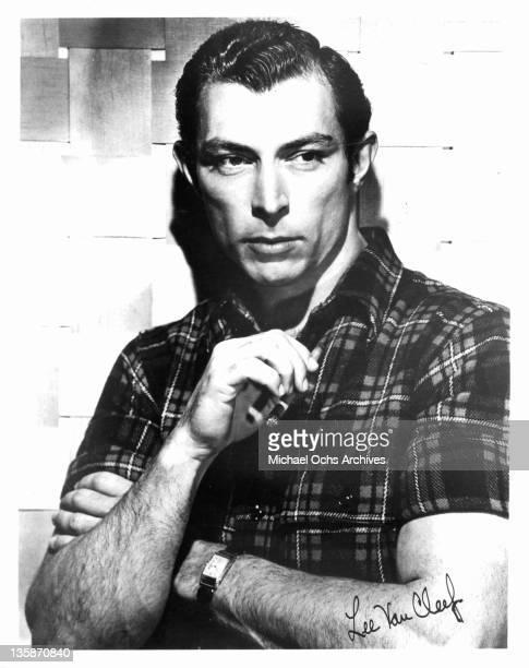 Lee Van Cleef ca1960