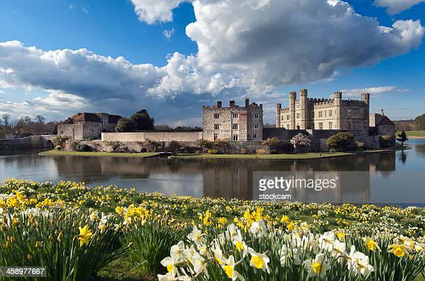 Leeds Castle Kent UK