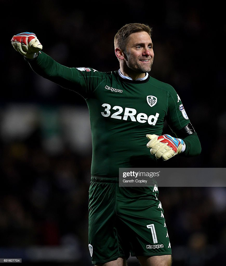 Leeds United v Derby County - Sky Bet Championship