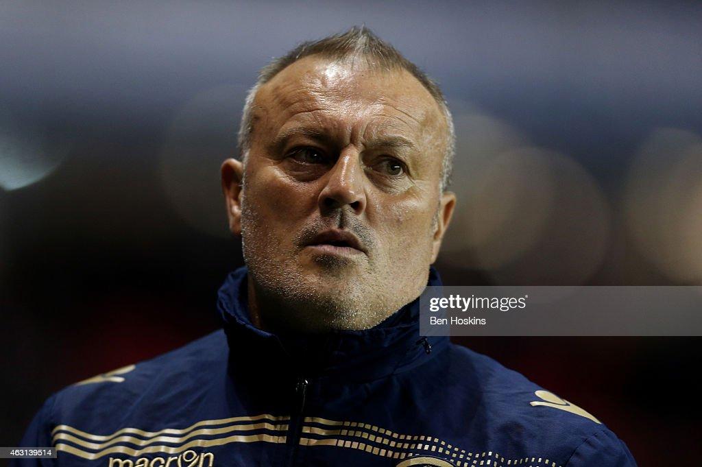 Reading v Leeds United - Sky Bet Championship : News Photo