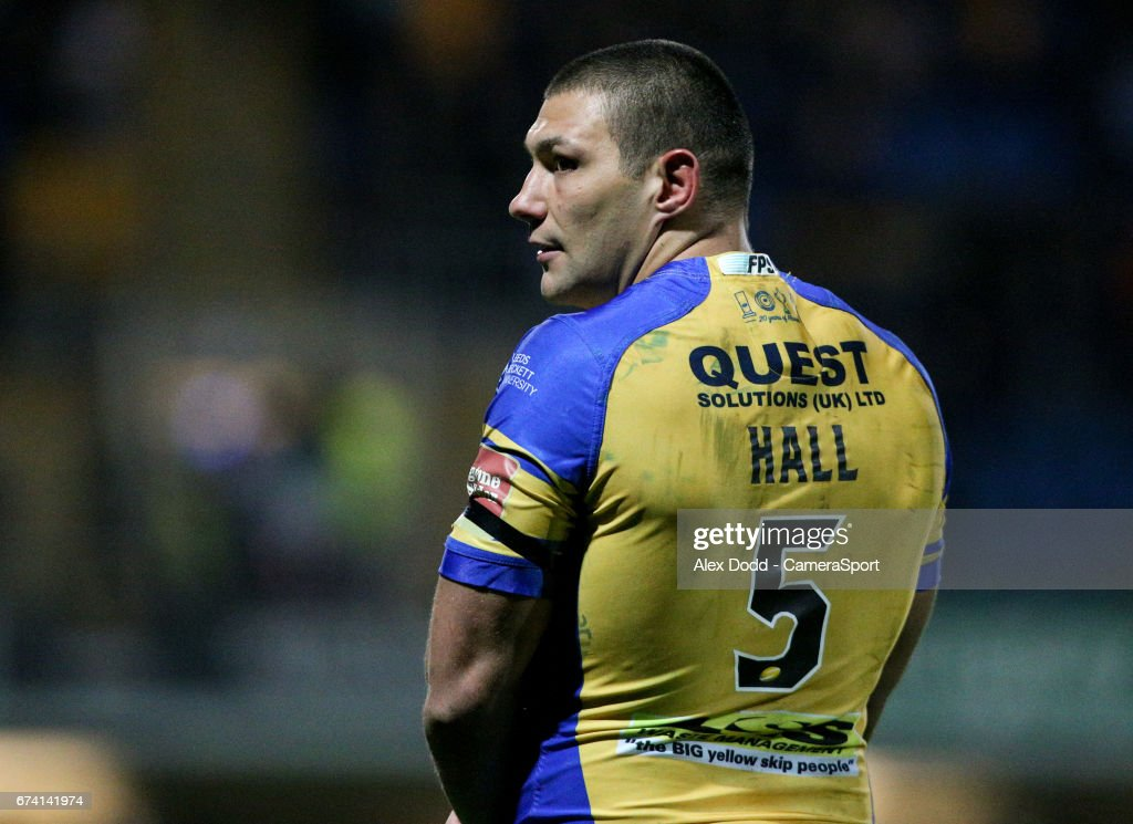 Leeds Rhinos v Huddersfield - Betfred Super League