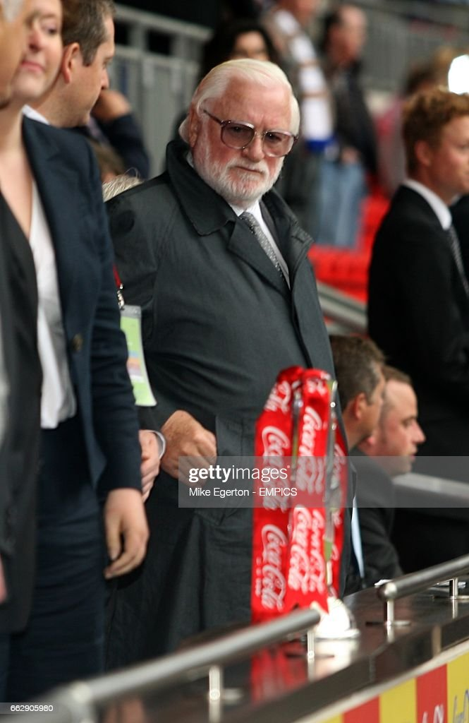 Soccer - Coca-Cola Football League One - Play Off - Final - Doncaster Rovers v Leeds United - Wembley Stadium : News Photo