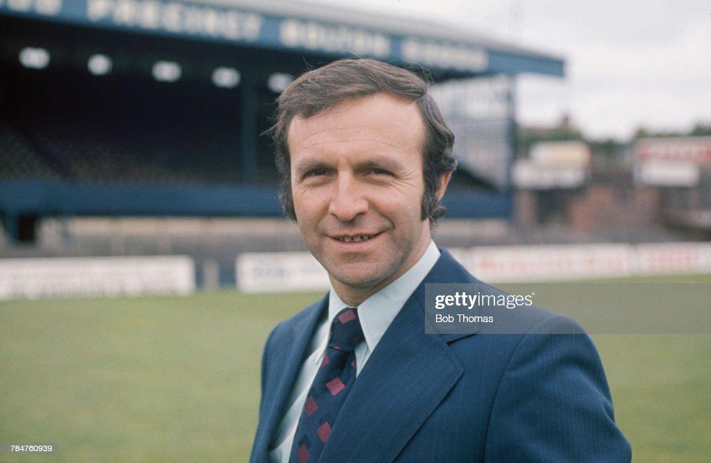 Jimmy Armfield At Leeds : News Photo